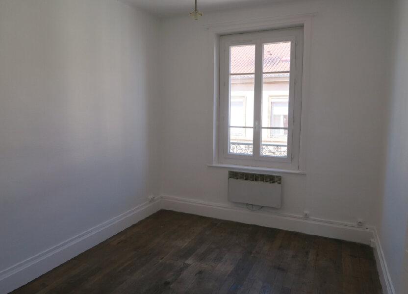Appartement à louer 28.54m2 à Villeurbanne