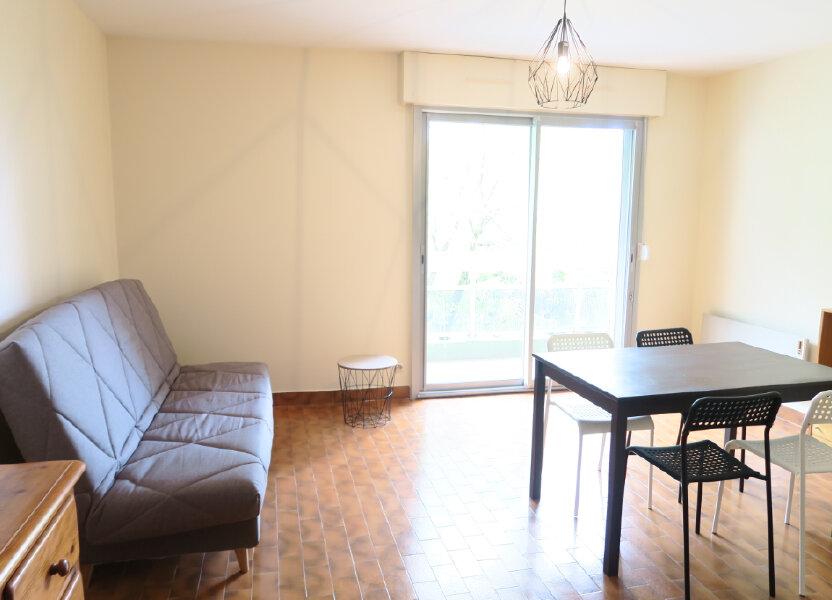 Appartement à louer 28.28m2 à Villeurbanne