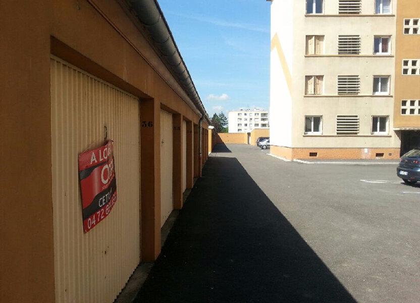 Stationnement à louer 0m2 à Villeurbanne