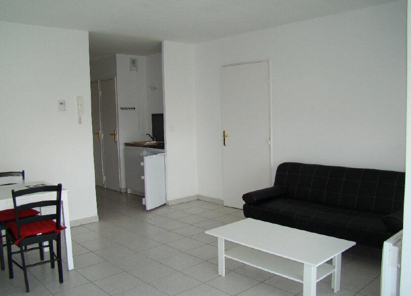 Appartement à louer 41.92m2 à Lyon 8
