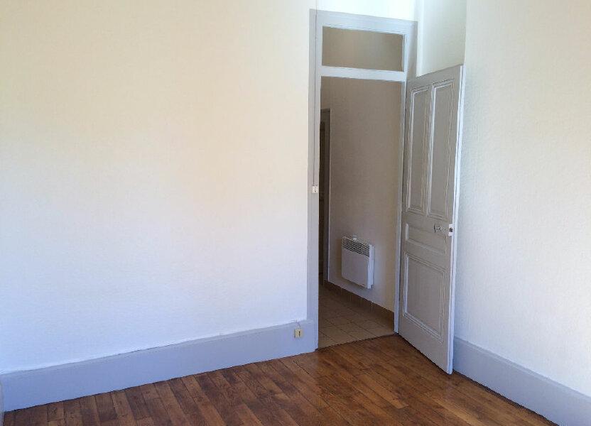 Appartement à louer 32.93m2 à Villeurbanne
