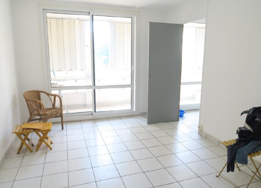 Appartement à louer 57m2 à Villeurbanne