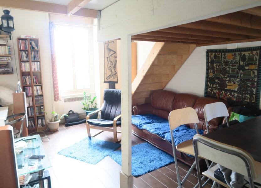 Appartement à vendre 29.87m2 à Villeurbanne