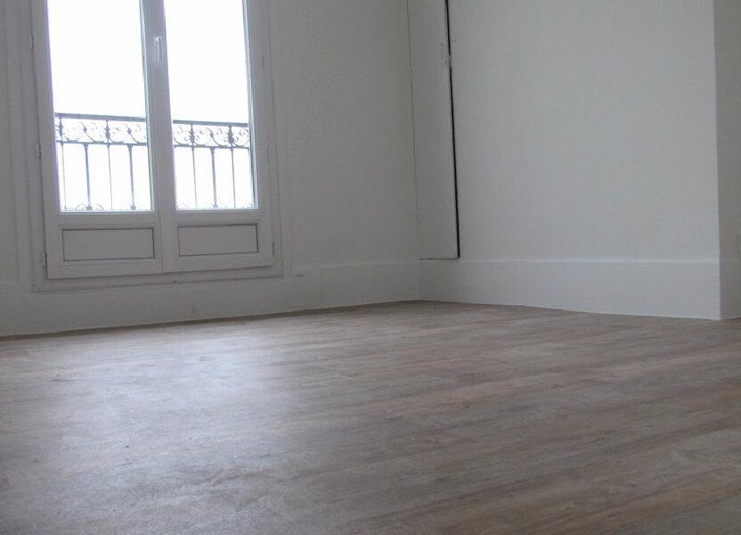 Appartement à louer 32m2 à Paris 16
