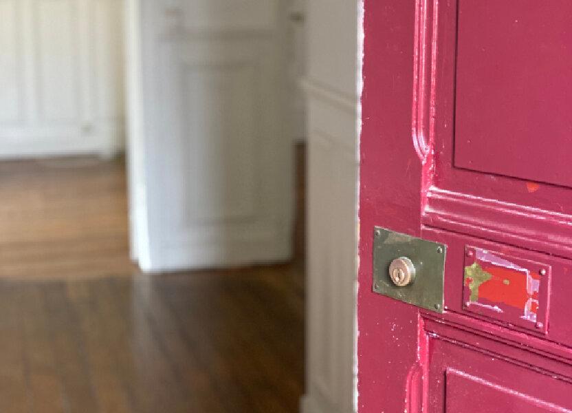 Location appartement m t 3 paris 16 1 475 orpi - Location chambre de bonne paris 16 ...