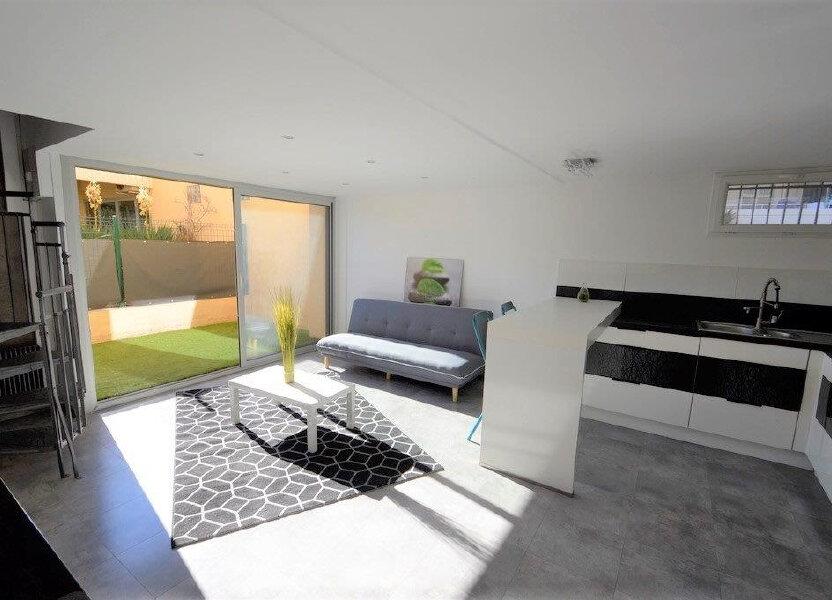 Appartement à vendre 53.97m2 à Fréjus