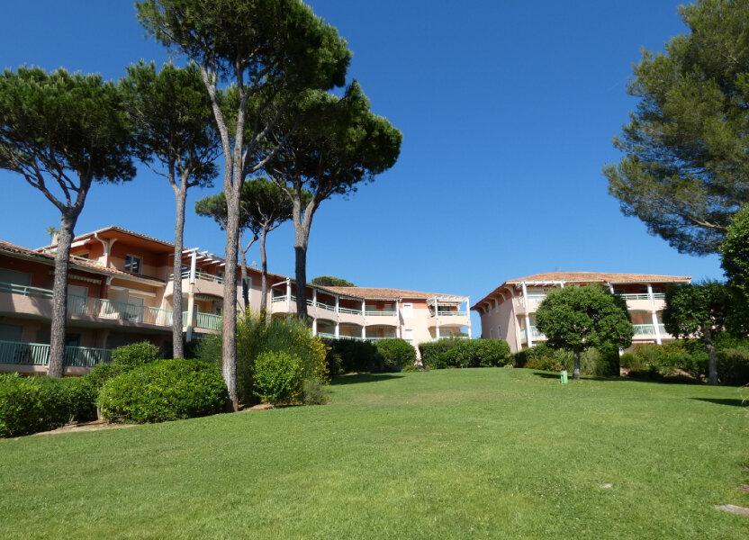 Appartement à vendre 59.5m2 à Saint-Raphaël