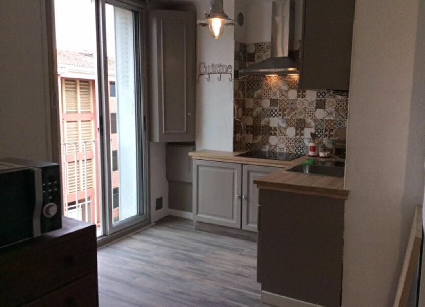 Appartement à vendre 42.33m2 à Saint-Raphaël