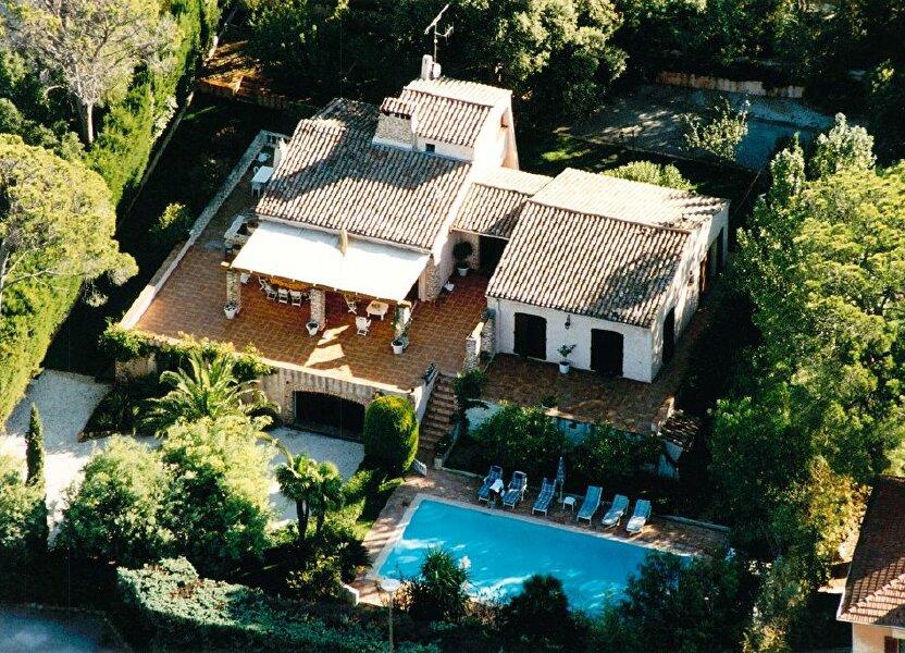 Maison à vendre 150m2 à Saint-Raphaël
