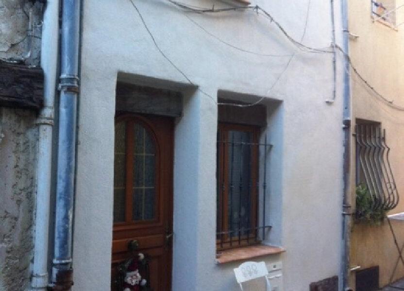 Maison à vendre 80m2 à Fréjus
