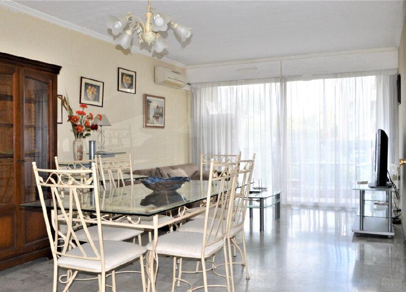 Appartement à vendre 79.5m2 à Fréjus