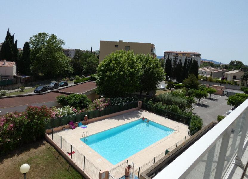 Appartement à vendre 76.5m2 à Fréjus