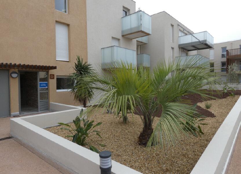 Appartement à louer 52m2 à Saint-Raphaël