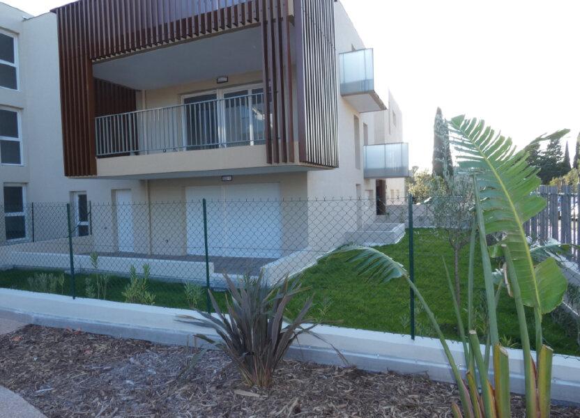 Appartement à louer 71m2 à Saint-Raphaël