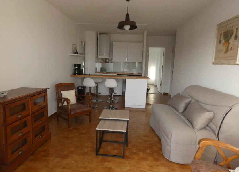 Appartement à louer 39.24m2 à Fréjus