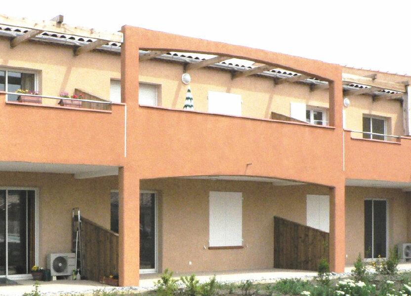 Appartement à vendre 33m2 à Laragne-Montéglin
