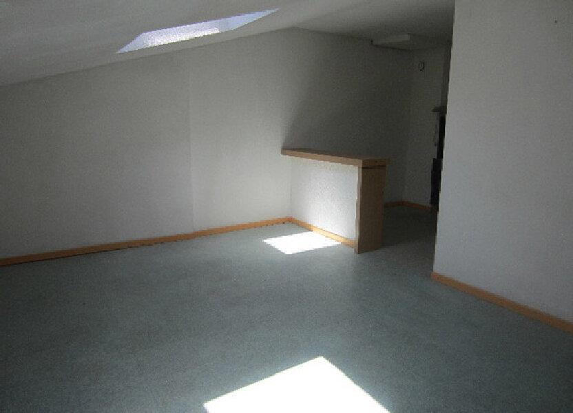 Appartement à louer 28m2 à Sisteron