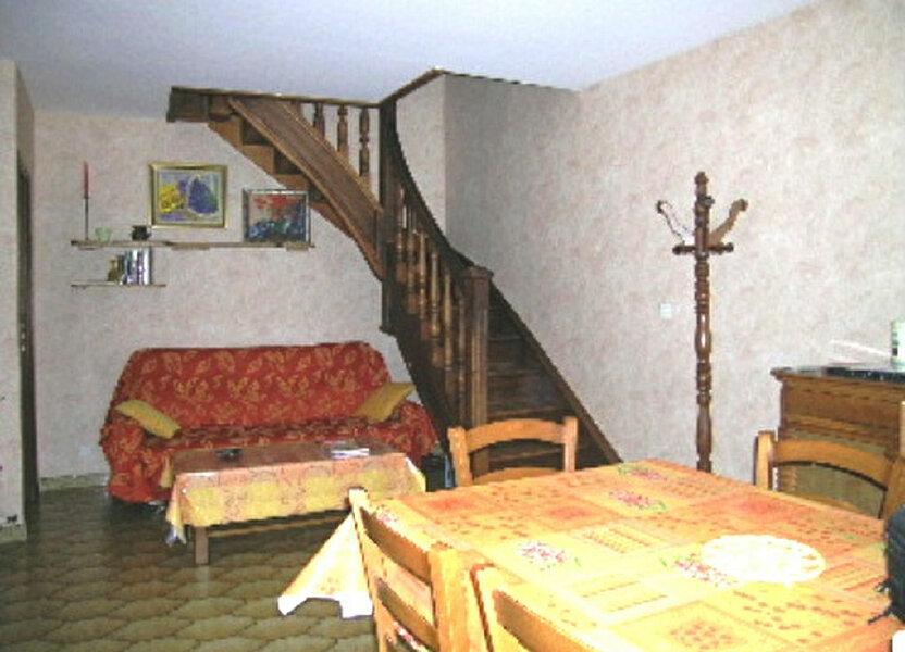 Maison à louer 70m2 à Melve