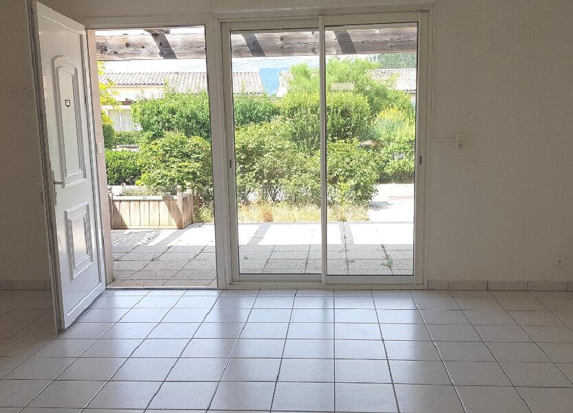 Appartement à vendre 35m2 à Laragne-Montéglin
