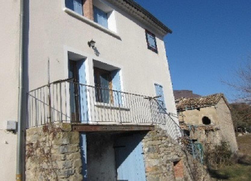 Maison à louer 128m2 à Valernes