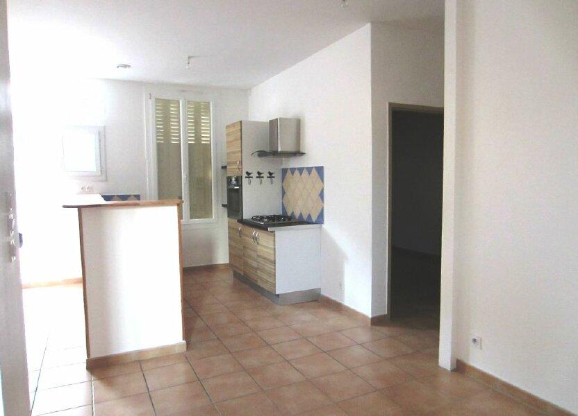 Appartement à louer 50m2 à Sisteron