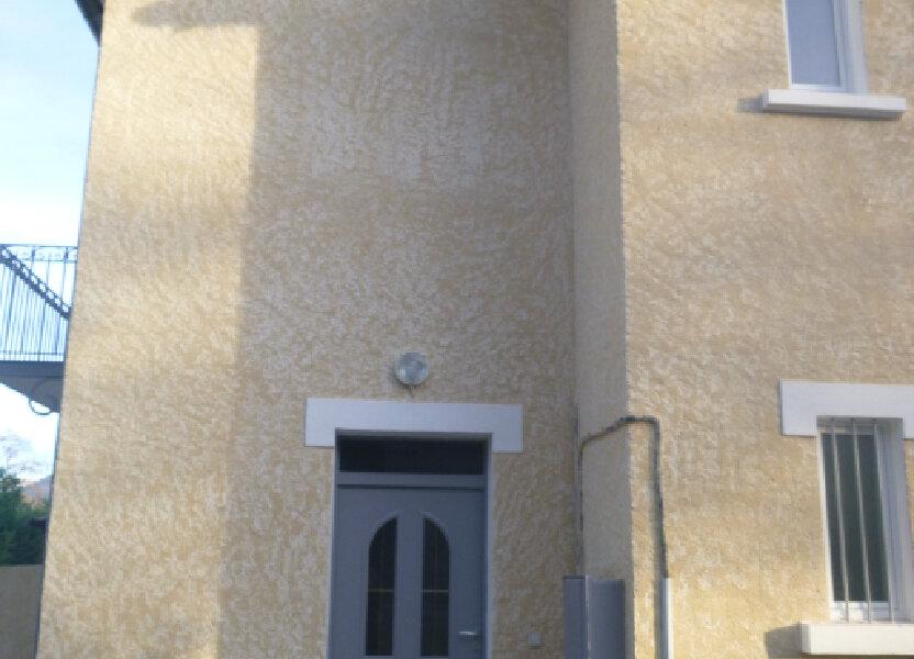 Maison à louer 68m2 à Le Poët