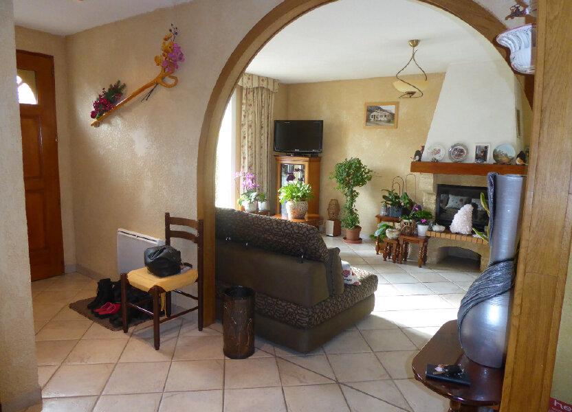 Maison à vendre 102m2 à Laragne-Montéglin