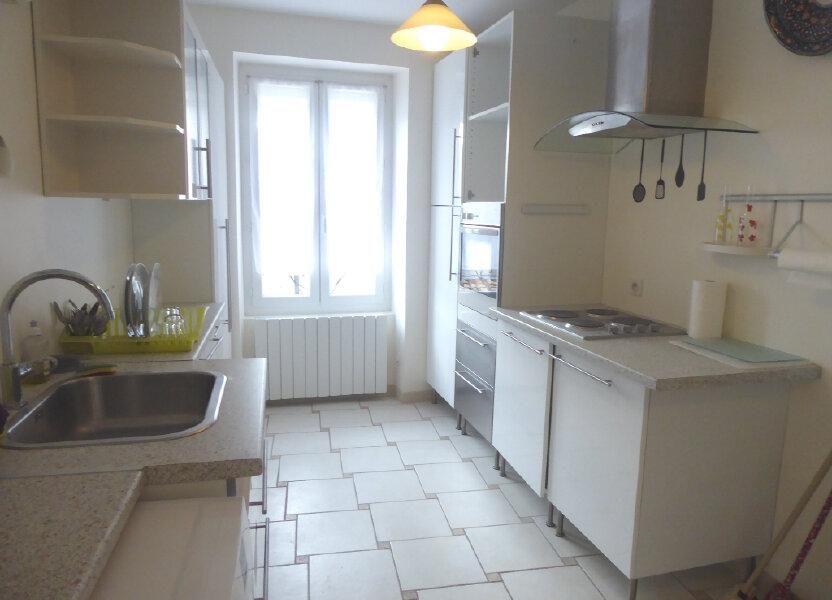Appartement à louer 55m2 à Sisteron