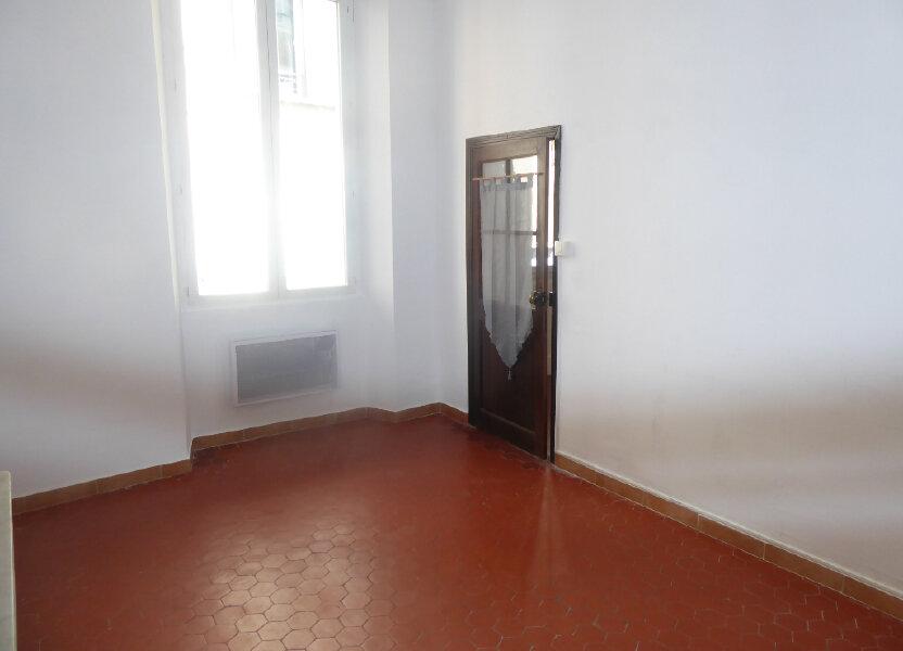 Appartement à louer 43m2 à Sisteron