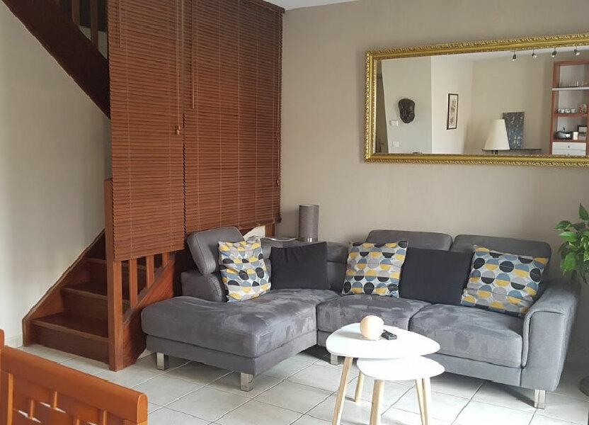 Maison à vendre 80m2 à Bouillargues