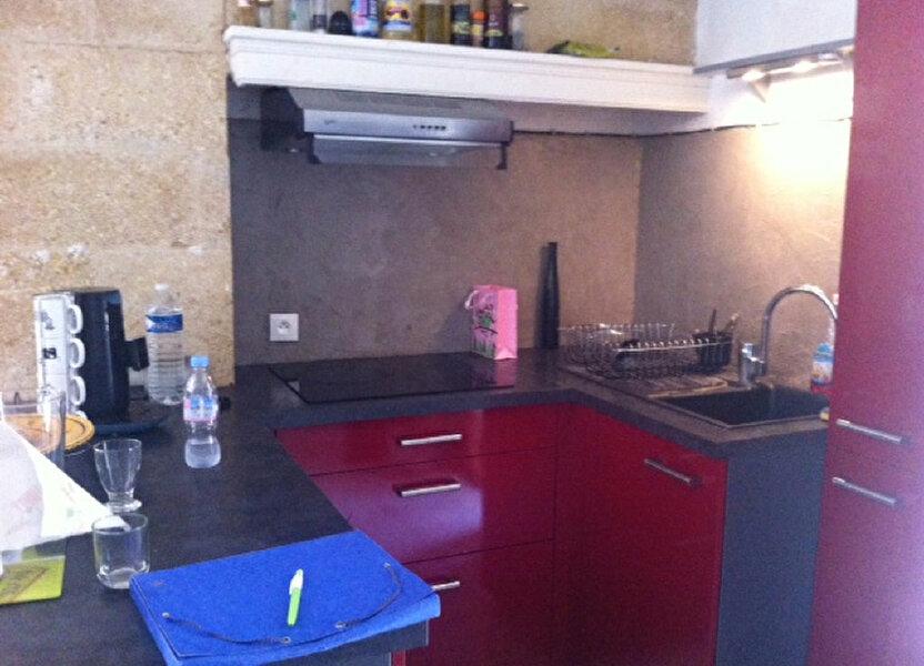Appartement à louer 42.44m2 à Nîmes