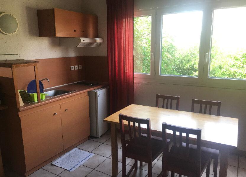 Appartement à louer 26m2 à Nîmes