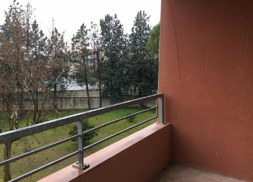 Appartement à louer 48.38m2 à Nîmes