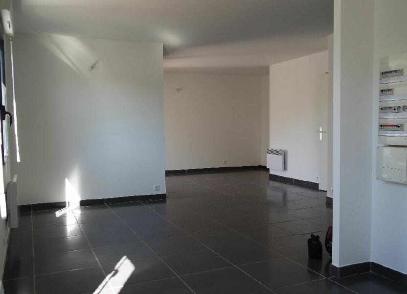 Appartement à louer 63.63m2 à Nîmes