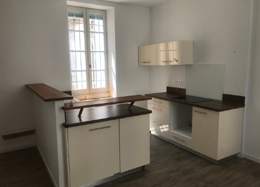 Appartement à louer 56.94m2 à Nîmes