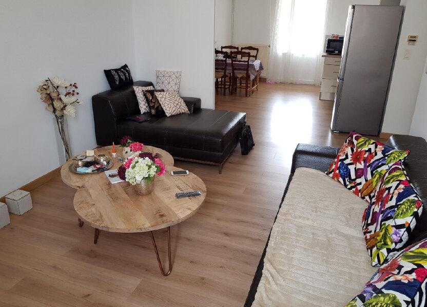 Appartement à vendre 75m2 à Nîmes