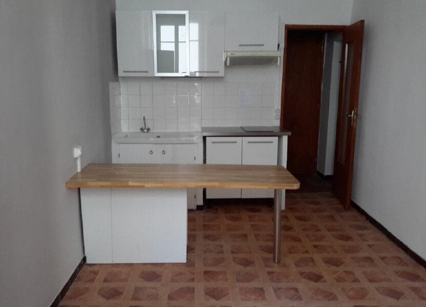 Appartement à louer 43.5m2 à Nîmes