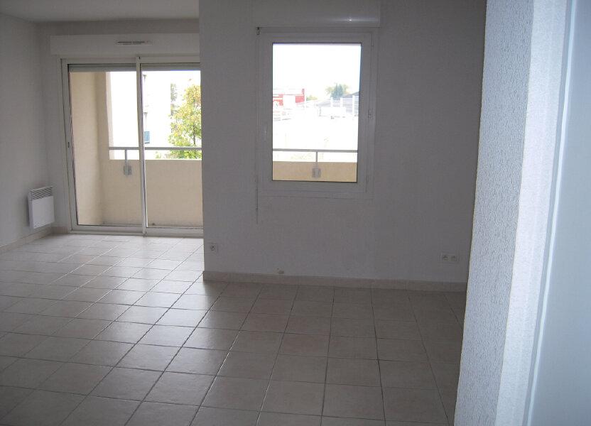 Appartement à louer 40.2m2 à Nîmes