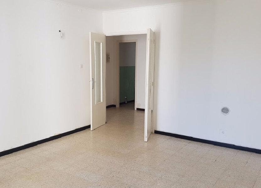 Appartement à vendre 59m2 à Nîmes