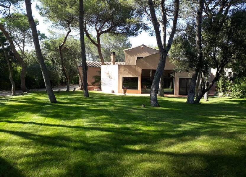 Maison à vendre 342m2 à Nîmes