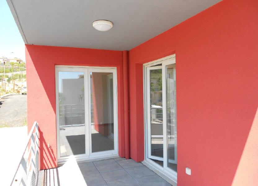 Appartement à louer 59m2 à Nîmes