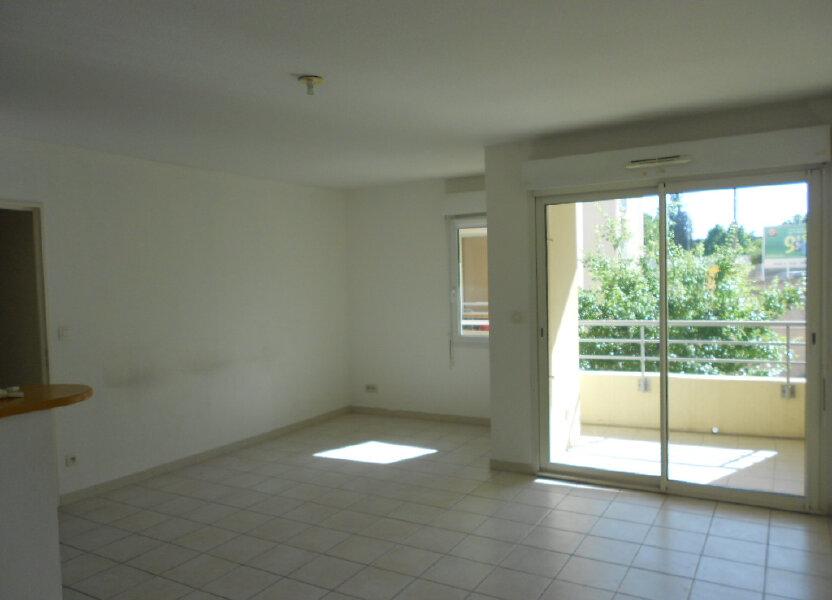 Appartement à louer 46.1m2 à Nîmes