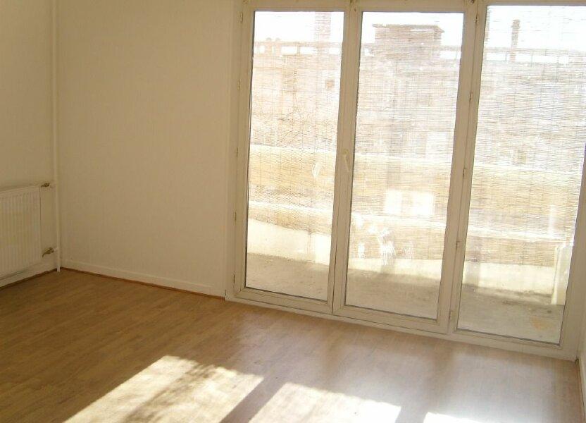 Appartement à louer 62m2 à Nîmes