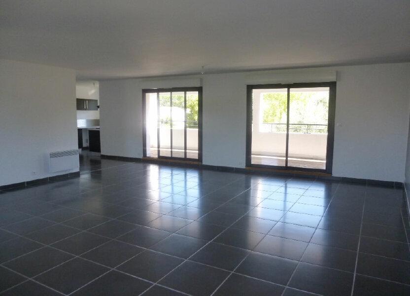 Appartement à louer 106m2 à Nîmes