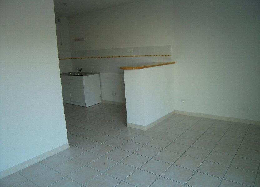 Appartement à louer 46m2 à Nîmes