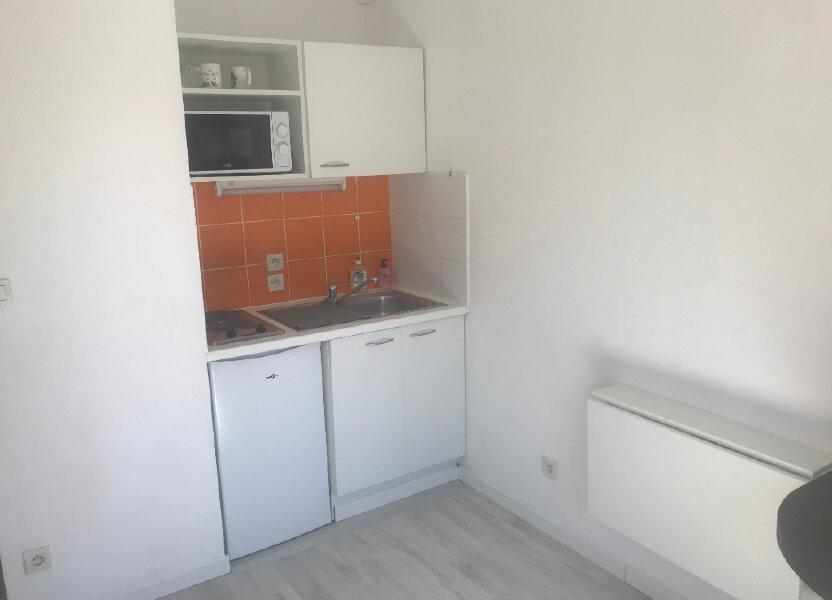 Appartement à louer 18m2 à Nîmes