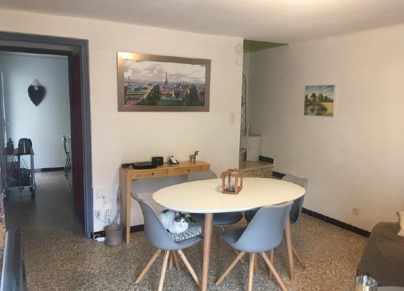 Maison à louer 66m2 à Saint-Gervasy