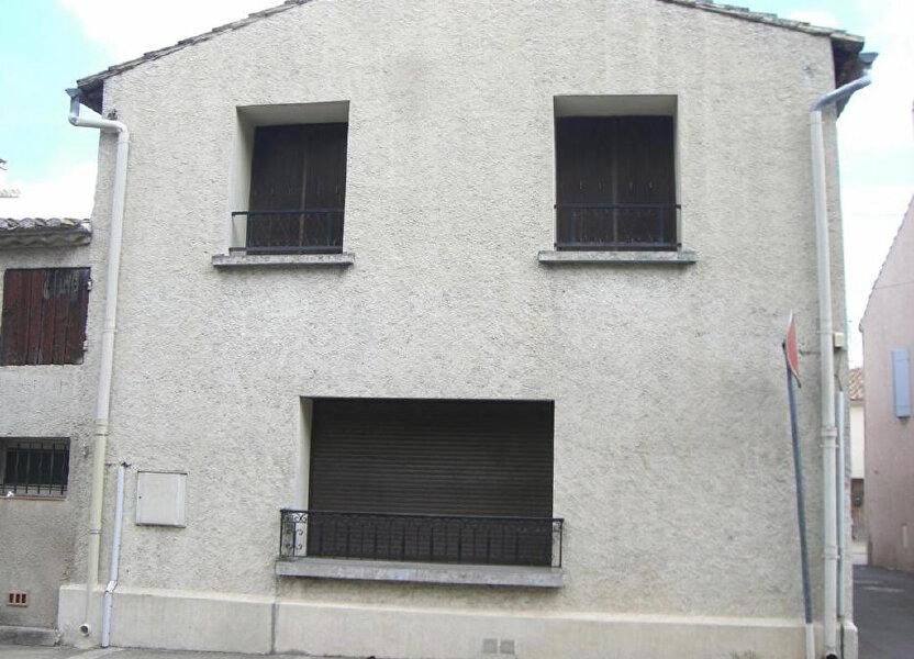 Maison à louer 78m2 à Bouillargues