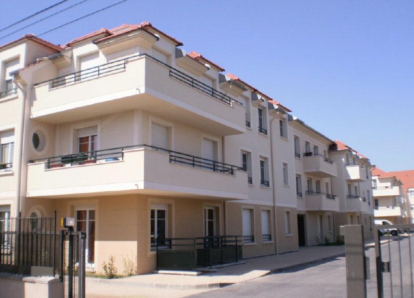 Appartement à louer 48m2 à Pontault-Combault