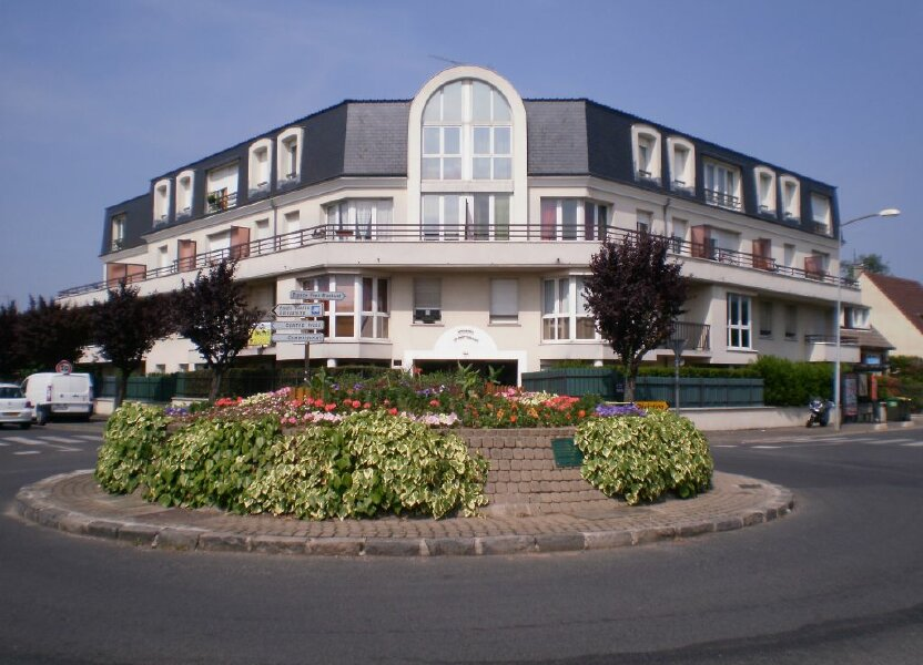 Appartement à louer 27.39m2 à Pontault-Combault